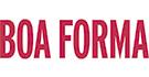 Logo Revista Boa Forma