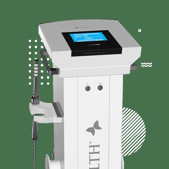 BHS 156 Enygma X-Orbital, a radiofrequência íntima da Body Health