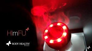 Vídeo explicativo da tecnologia HImFU