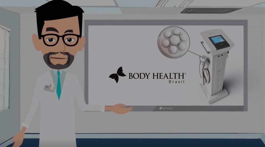 Vídeo de apresentação: O que é a Criofrequência pelo Dr. Body Health