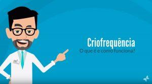 Vídeo Explicativo da Criofrequência