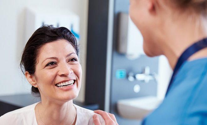 Comparação: Laser Íntimo x Radiofrequência Íntima no pós-menopausa